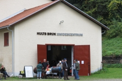 Smidets Dag HultsBruk, 2/9-2012
